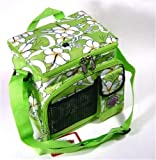 Hawaiian Hawaii Green Lunchbox Lunch Box Bag Soft Thermal Insulated, Baby & Kids Zone
