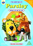 The Adventures Of Parsley - Works Of Art By Dill [1970] [DVD]