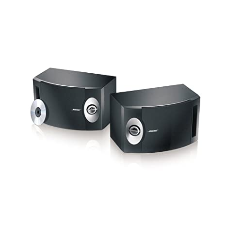Bose® Diffusori 201 Direct Reflecting  Amazon.it  Elettronica 582a8a3cee0d