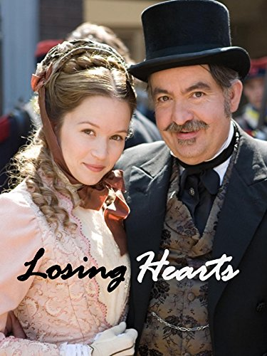 Losing Hearts (In Time 2011)