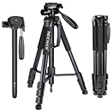 Best Dslr Tripods - Neewer Portable 70in/177cm Aluminum Alloy Camera Tripod Review