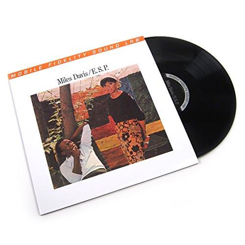 mobile fidelity vinyl miles davis - 2