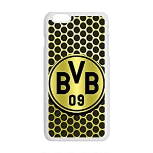 GKCB Yellow BVB 09 Hot Seller Stylish Hard Case For Iphone 6 Plus