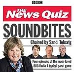 News Quiz: Soundbites: Four episodes of the BBC Radio 4 comedy panel game |  BBC Comedy