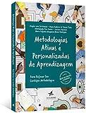 capa de Metodologias Ativas e Personalizadas de Aprendizagem