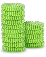 Finita Pesto Mosquito Repellent Bracelet - Pack...