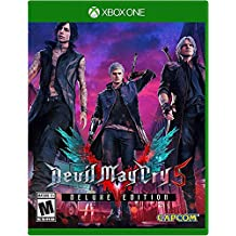 Devil May Cry 5 Deluxe Edition - Xbox One Deluxe Edition