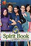 Disney Descendants: Auradon Prep Spirit Book: Highlights and Memories