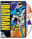 The Adventures of Batman: The Complete Series [Import]