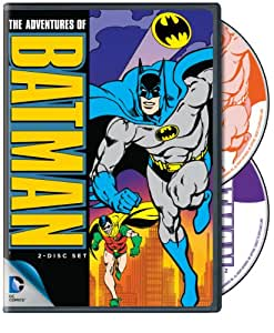 The Adventures of Batman: The Complete Series