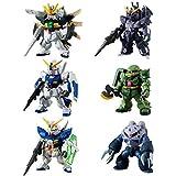 FW GUNDAM CONVERGE 17 (10個入) 食玩・ガム (ガンダムシリーズ)