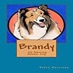 Brandy: My Amazing Wonder Dog | Peter Harrison