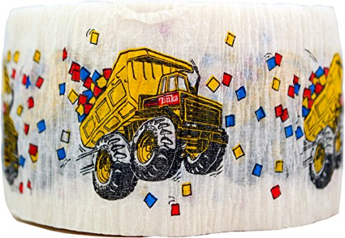 tonka-truck-crepe-paper-streamer-kids-party-decoration