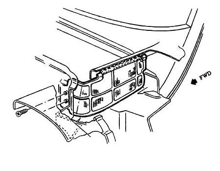 Idea Wiring Diagrams For 2002 Trailblazer Brake Lights For Blazer