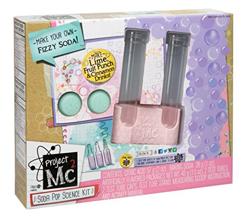 Project Mc2 Soda Pop Science Kit