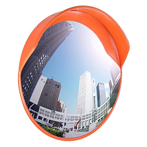 Convex Traffic Mirrors - Yescom 24