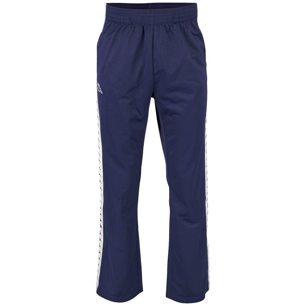 Kappa Pantalones Vinas Gedhun Choekyi Azul 840 Marine Talla:XX-Large: Amazon.es: Deportes y aire libre