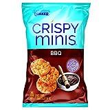 Quaker Crispy Minis BBQ, 12-Count