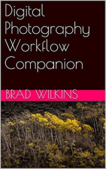 Digital Photography Workflow Companion - Kindle edition by