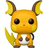 Pop Funko 645 Raichu Pokemon