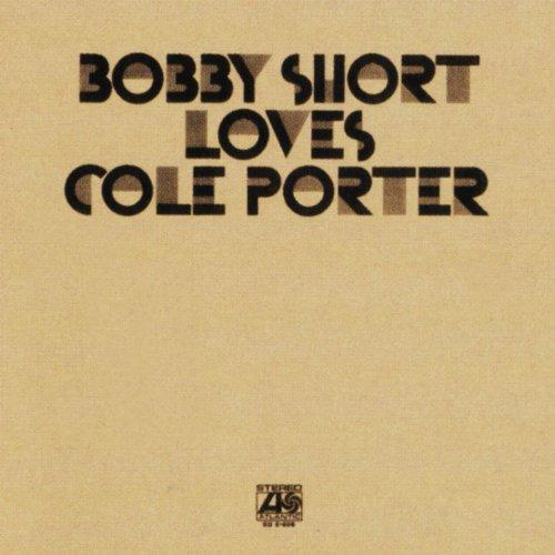 Bobby Meagre Loves Cole Porter