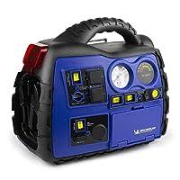 MICHELIN 0728 Multi-Function Portable Power Source XR1