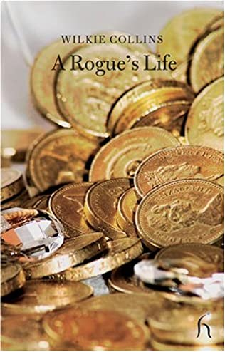 book cover of A Rogue\'s Life