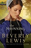 Front cover for the book The Shunning by Beverly Lewis