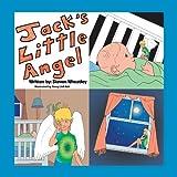 Jack's Little Angel, Steven Wheatley, 1468594451