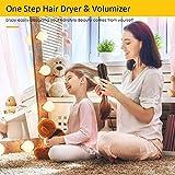 Hair Dryer Brush, One Step Hair Dryer