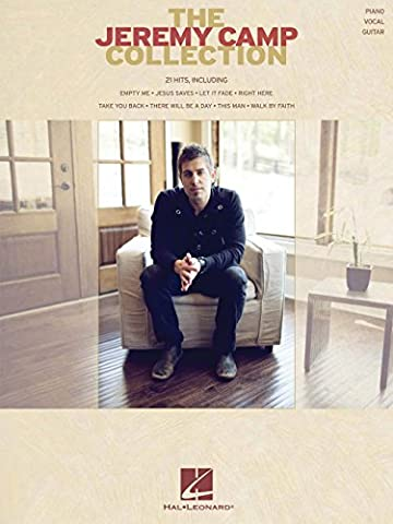 Hal Leonard The Jeremy Camp Collection PVG Songbook (Jeremy Camp Piano Music)