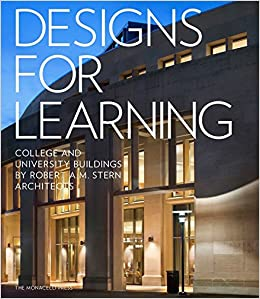 amazon designs for learning college and university buildings by