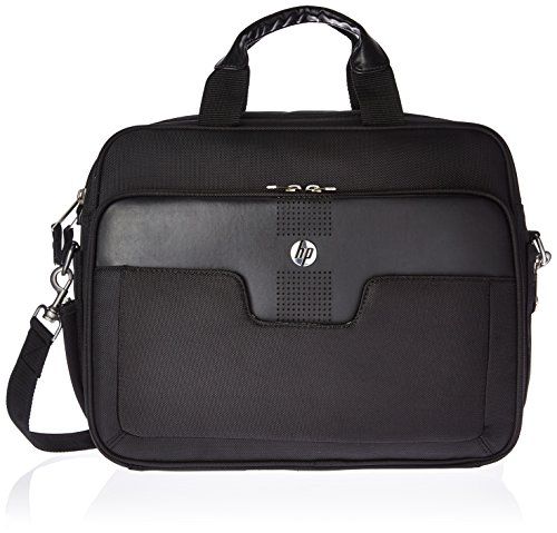 (HP Mobile Carrying case (Notebook / printer carrying case) - 15.5