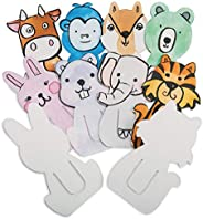 Animal Clip Bookmarks