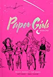 img - for Paper Girls Deluxe Edition Volume 1 book / textbook / text book