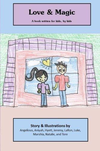 Love and Magic ebook