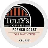 Tully's Coffee French Roast, Single-Serve Keurig