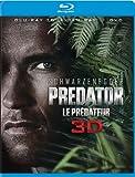 Predator - Le Prédateur [Blu-ray 3D + Blu-ray + DVD]