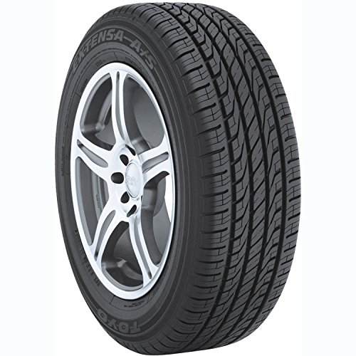 Toyo Extensa A/S All-Season Radial Tire - 225/60R18 99H (2017 Chrysler 300 Tire Size P225 60r18)