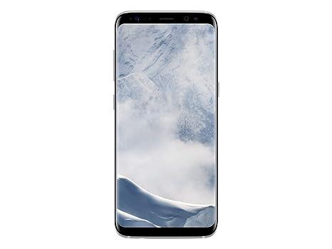 Amazon.com: Samsung Galaxy S8 Smartphone (SM-G950U) GSM + ...