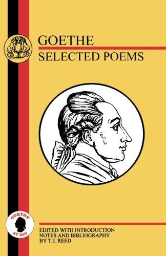 Selected Poems (Modern - T Shop Bristol