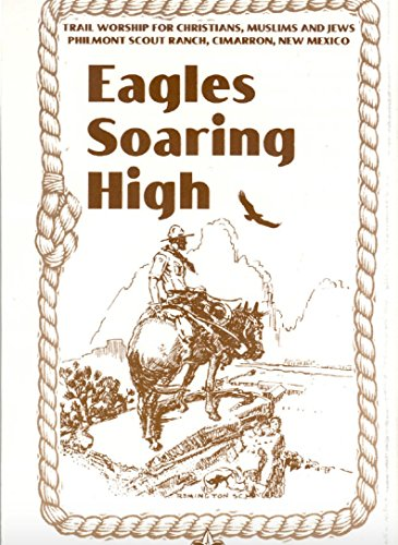 (Eagles Soaring High Trail Worship for Christians, Muslims and Jews)