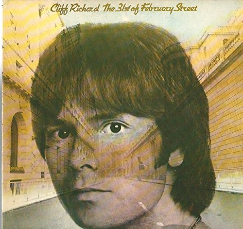 Cliff Richard - Cliff Richard The 31st Of February Street Lp Vg/nm Canada Emi St-6445 - Zortam Music