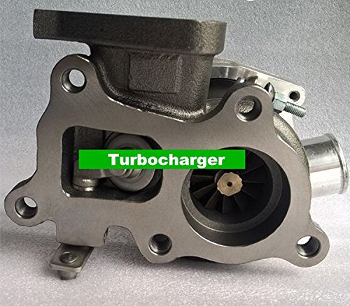 GOWE Turbocharger for TD04 Turbocharger for Mitsubishi Pajero 4D56Q 4D56 Engine Turbo charger 49177-02510 supercharger: Amazon.co.uk: DIY & Tools