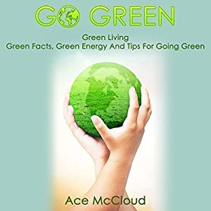 Go Green Audiobook
