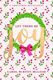 img - for Let There Be Joy: Christmas Devotional book / textbook / text book