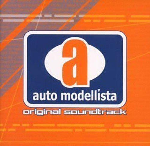 Auto Modellista (Original Soundtrack)