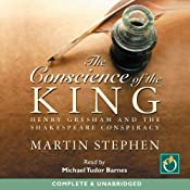 The Conscience of the King | Martin Stephen