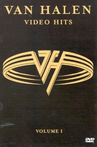 Van Halen: Video Hits, Vol. (Sammy Hagar Van Halen)