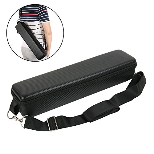 Portable Hard Case for Cards Against Humanity Card Game. with Adjustable Shoulder Strap. Holds Up to 1400 Cards. by Comecase